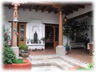 Casa Hermano Pedro - Antigua Guatemala vacation rentals