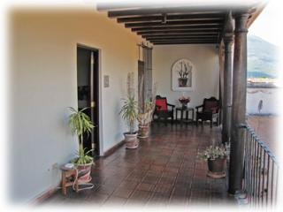 Casita La Chimenea - Antigua Guatemala vacation rentals