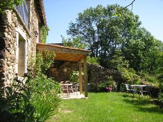 Grand Soleil+Petit Soleil - Laval-sur-Doulon vacation rentals