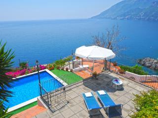Villa Anna A - Maiori vacation rentals