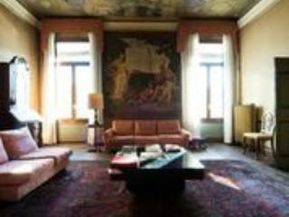 Ca'Affresco - Large luxury apartment with affresco - Image 1 - Venice - rentals