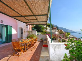 Villa Petali di Rosa - Positano vacation rentals