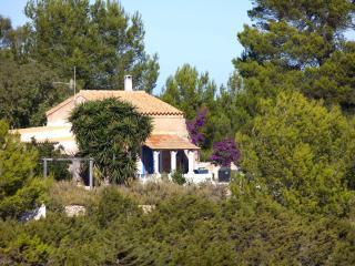 Villa Casita - Formentera vacation rentals