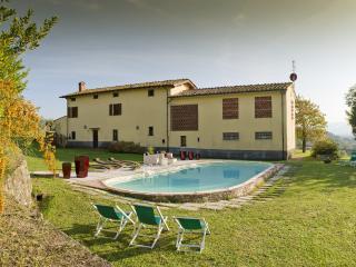 Villa Olivia - Capannori vacation rentals