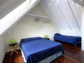 Central Willemstad Apartment Open Plan Sleeps 6! - Curacao vacation rentals