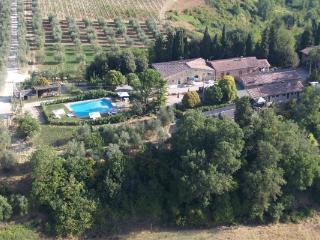 CR101Monteriggioni - Casa Laura - Monteriggioni vacation rentals