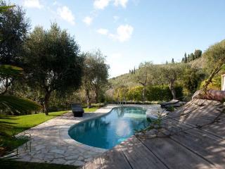 Villa degli Artisti - Marina Di Pietrasanta vacation rentals