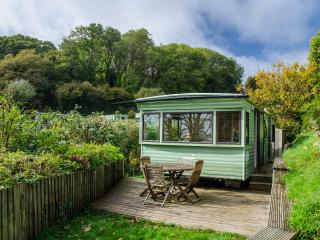 Revelstoke Park Caravan Rental near Noss mayo - Noss Mayo vacation rentals