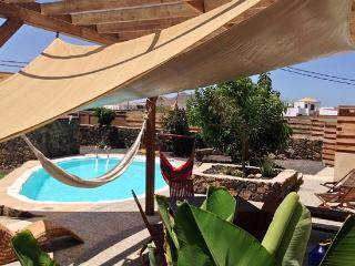 Private Villa with Pool and Garden (2-10 Person) - Adeje vacation rentals