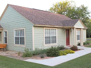 Seely House Bed and Breakfast - Denton vacation rentals