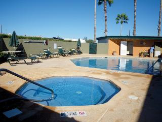 One Bedroom Rental on RV Resort in Weslaco! - Weslaco vacation rentals