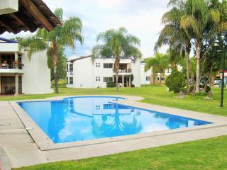Preciosa Villas Balvanera  Mediterránea Standar. - Queretaro vacation rentals