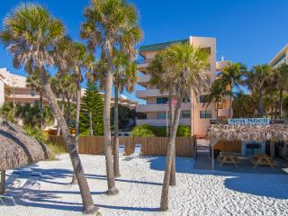 Sea Shell Vacation Rentals on Siesta Key Beach - Sarasota vacation rentals