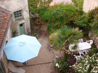Large, Peaceful,home in center of town on the river - Montmorillon vacation rentals