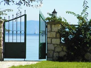 Beachfront Villa Barbati - Barbati vacation rentals