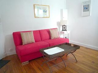 16Quiet area, your Paris Studio for 585€/w-Cadix - Boulogne-Billancourt vacation rentals