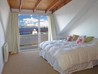 Spacious Apartment, Terrace and Lake View - San Carlos de Bariloche vacation rentals