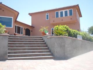 Updated Ocean View Home - San Diego County vacation rentals