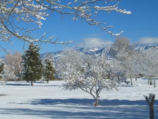 Riverside Golf Course Home - Bozeman vacation rentals