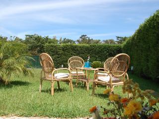 VILLA PALMIRA LUX 40 MT BEACH - Cefalu vacation rentals