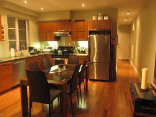 Charming condo in Montreal - Montreal vacation rentals