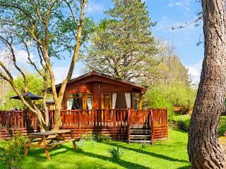Beckside-lodge - Troutbeck Bridge vacation rentals