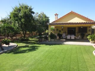 Villa - Charming cottage in Chipiona. - Costa de la Luz vacation rentals