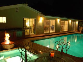 Resort-Like Los Angeles Home w/ Pool, Spa Sleeps 9 - Santa Clarita vacation rentals