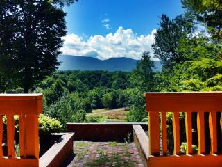 CHALET ON THE HILL-VIEWS-NEAR WINDHAM - Columbiaville vacation rentals