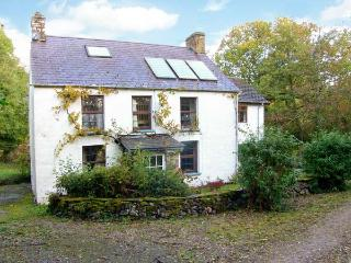 CWM HOWNI, ground floor shower, Rayburn range and woodburner, WiFi, spacious accommodation, enclosed garden, near Aberporth, Ref 912042 - Aberporth vacation rentals
