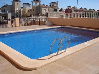 Costa Blanca South-2nd Floor Apart nr Villamartin - San Pedro del Pinatar vacation rentals