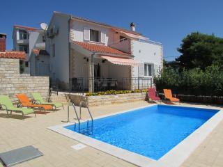 Villa Maslinica - Maslinica vacation rentals