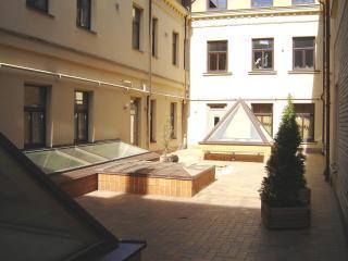 Oldtown - Sv.Stepono (2nd floor) - 2 rooms - Vilnius vacation rentals