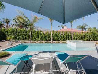 3BR/2BA Modern Palm Springs Beauty With Pool, Sleeps 6 - Palm Springs vacation rentals