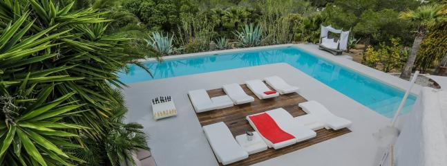 Modern luxury villa, Ibiza, Spain, 14p - Sant Antoni de Portmany vacation rentals