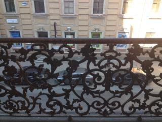 Apartmens Adonay - Saint Petersburg vacation rentals