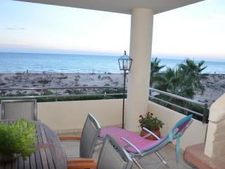 Luxury Apartment in Oliva BEACHFRONT - Simat de la Valldigna vacation rentals