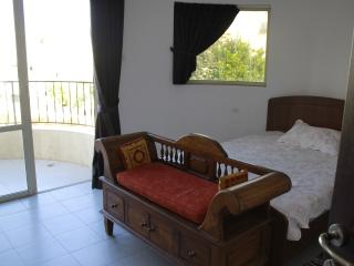 Rooms for rent on a beautiful villa - Netanya vacation rentals