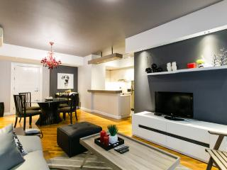 Newly Renovated Deluxe 1br @ Rockwell Makati - National Capital Region vacation rentals