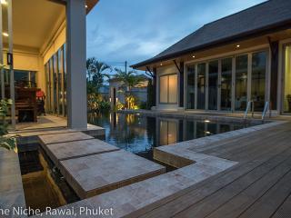 Beautiful Luxury Pool Villa, Rawai/Nai Harn - Rawai vacation rentals