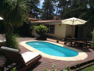 Spectacular!!  Pool, Barbeque saloon, Decks, etc - Punta del Este vacation rentals