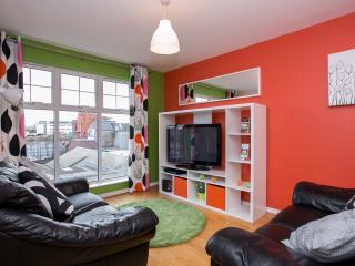 City Centre 2 Bedroom Apartment - Belfast vacation rentals