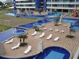 Diamond Beach Tonsupa - Chimborazo Province vacation rentals