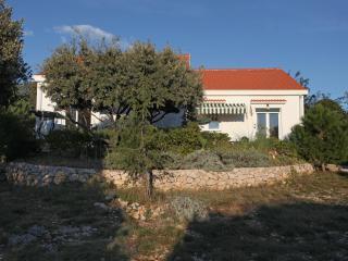 House Movica Mandre - A1 - Mandre vacation rentals