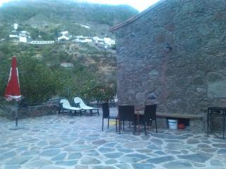 Rural House in de center Gran Canaria - Tejeda vacation rentals