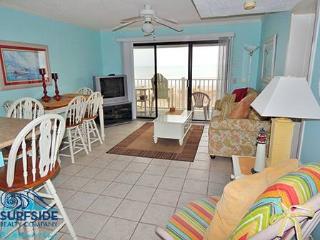 Channel Marker 105 - Surfside Beach vacation rentals