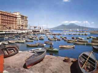 Apartment in the heart of Naples - Massa Lubrense vacation rentals