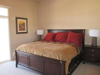 Sunny Paradise - Condo with a View; All Brand New Furnishings! - Saint George vacation rentals