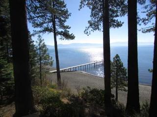 Northshore Townhome, pano lakeview beach pool, #68 - Tahoe City vacation rentals
