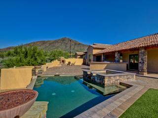 MTN Views! Luxury Rustic Home! - Cave Creek vacation rentals